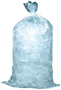 Bag of Ice