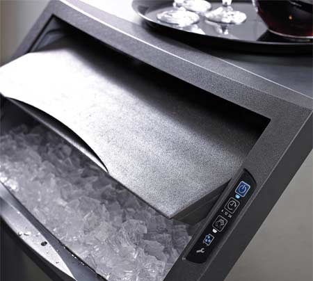Williams Mechanical Service leases Ice Machines